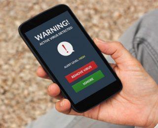 Akıllı Telefonunuza Virüs Girdiğini Gösteren 8 İşaret