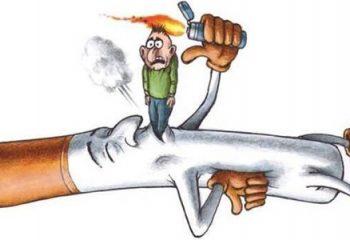 Sigarayı Bıraktığınızda Vücutta Meydana Gelen Değişiklikler Neler?