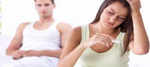 Kısırlığa (İnfertiliteye) Neden Olan Sağlık Problemleri Nelerdir
