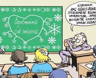 Okulda Hangi Öğrenci Tipisin
