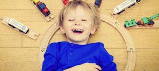 3 Yaşındaki Çocuğun Gelişim Aşamaları