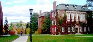 Amerika'nın En İyi 100 Üniversitesi