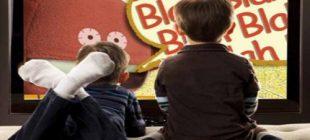 Bebek ve Çocuklar Televizyondan Neden Çok Etkilenirler