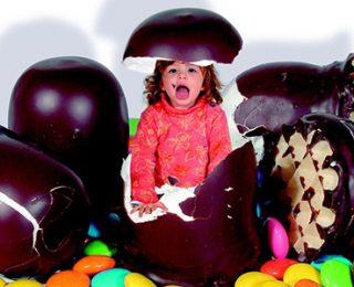 Çocuklara Şeker Vermek Onlara Yapılmış En Büyük Kötülüktür