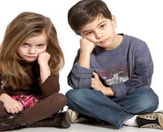 Çocukların Canları Neden Hep Sıkılır
