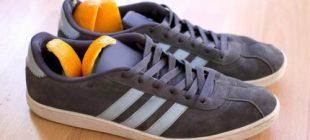 Ayakkabı Kokusundan Kurtulmanın Pratik Yolları