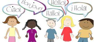 Bebek ve Çocukların Beyin Gelişimi İçin Yabancı Dil Şart