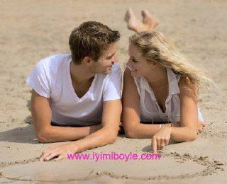 Kadınların Sevdiği Erkekten Duymak İstediği 7 Söz