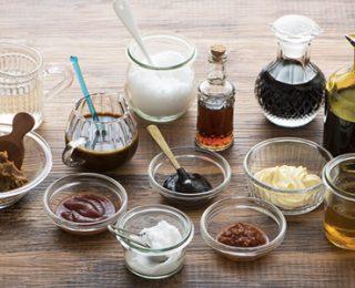 Şeker Yerine Kullanabileceğiniz Doğal Tatlandırıcılar