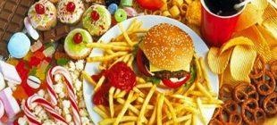 Tüketilmemesi Gereken 13 Gıda