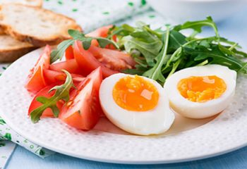 Haftada Kaç Tane Yumurta Yenebilir