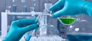 Türkiye'de Kimya Endüstrisi