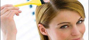 Saç Boyalarındaki Gizli Tehlikenin Farkında Mısınız