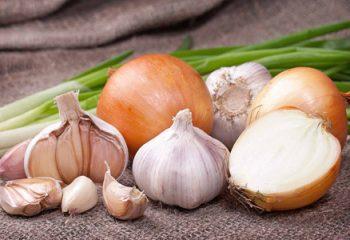 Soğan ve Sarımsak Sağlıktır