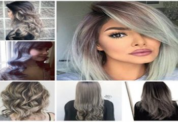 2018 Saç Rengi Trendleri