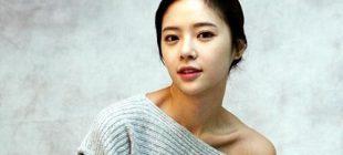Hwang Jung Eum Kimdir