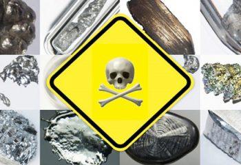 Ağır Metal Kirliliği Nedir ve Vücudu Nasıl Etkiler