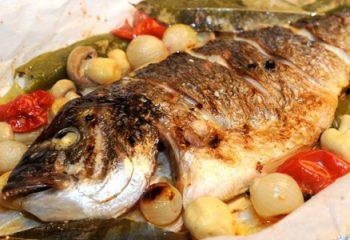 Balık Yemenin 10 Faydası