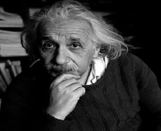 Einstein'dan Mutlu Yaşamın Formülü