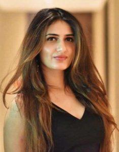 Fatima Sana Shaikh dizileri