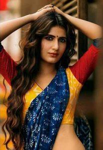 Fatima Sana Shaikh Kim