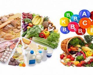 Vücudun En Çok İhtiyaç Duyduğu Yiyecekler