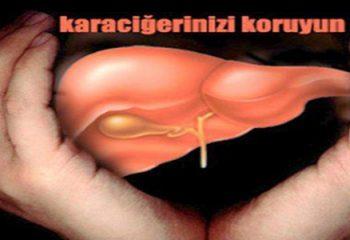 Karaciğer Yağlanmasına Doğal ve Etkili Hızlı Çözüm