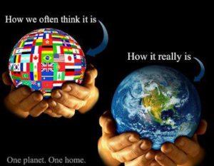 dünyayı kurtarmak