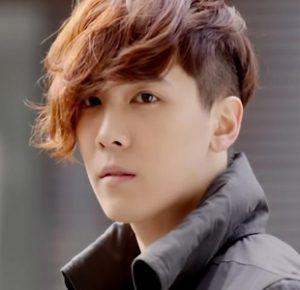 Lee Hong-gi Kim
