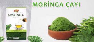 Moringa Çayı ve Mucizevi Etkileri