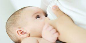 Anne Sütü İçen Bebekte Aşırı Gaz Yapan 5 Besin
