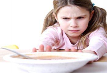 Çocuğum Çok İştahsız Ne Yapmalıyım