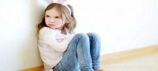 Çocuklarda Mola Yöntemi Bir Ceza Değildir