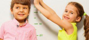 Çocukların boyunun uzamasını sağlayan besinler