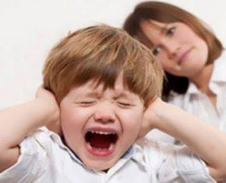 Kreşte ve Evde Çocuğum Çok Hırçın Davranıyor. Ne Yapabilirim