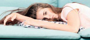Sürekli Uyku İsteği Neden Olur