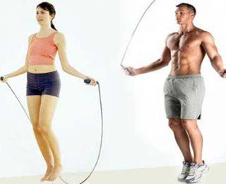 Zayıflamak İsteyenler Buraya Hangi Egzersiz Ne Kadar Kalori Yakıyor