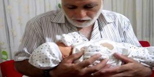 Bebeğe İsim Koyarken Bebeğin Kulağına Ezan ve Kamet Nasıl Okunur