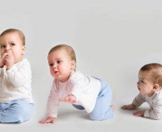 Bebekler Ne Zaman Oturur