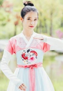 Lee Ji-Eun dizi
