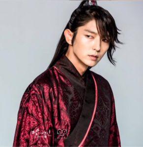 Lee Joon Gi dizi