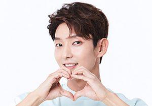 Lee Joon Gi Kim