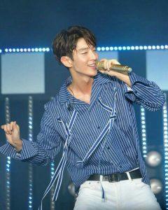 Lee Joon Gi şarkıları