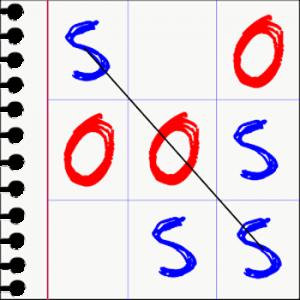 SOS Oyunu