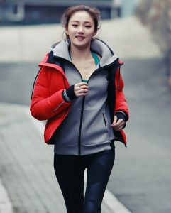 Lee Sung-kyung dizileri