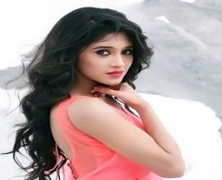 Shivangi Joshi Kimdir
