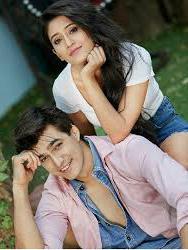 Shivangi Joshi ve mohsin khan