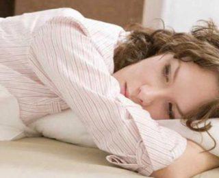 Uyku Sorununu Giderecek İçecek Tarifi