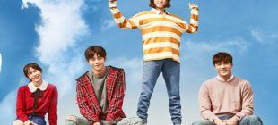 Weightlifting Fairy Kim Book Joo Kore Dizisi