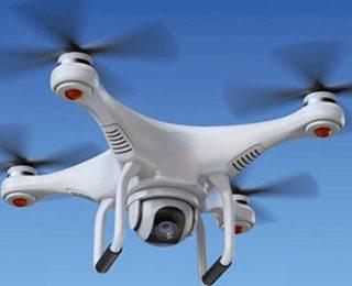 Drone Nedir ve Nasıl Çalışır